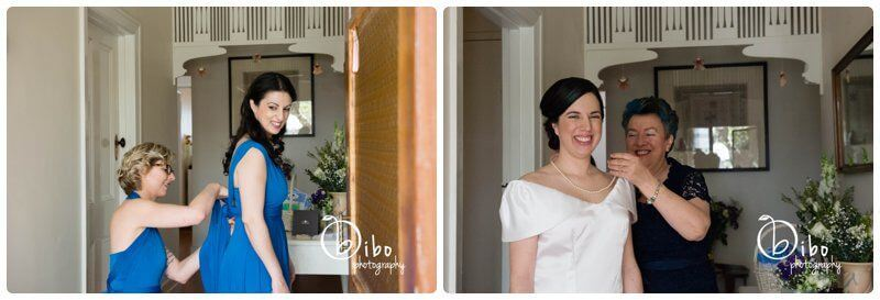 Professional wedding photographer Ballarat