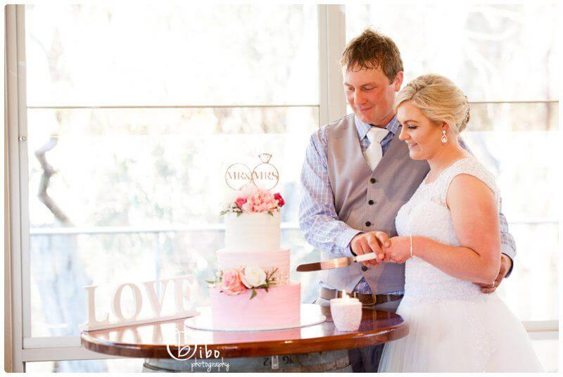 Wedding photographer Moama