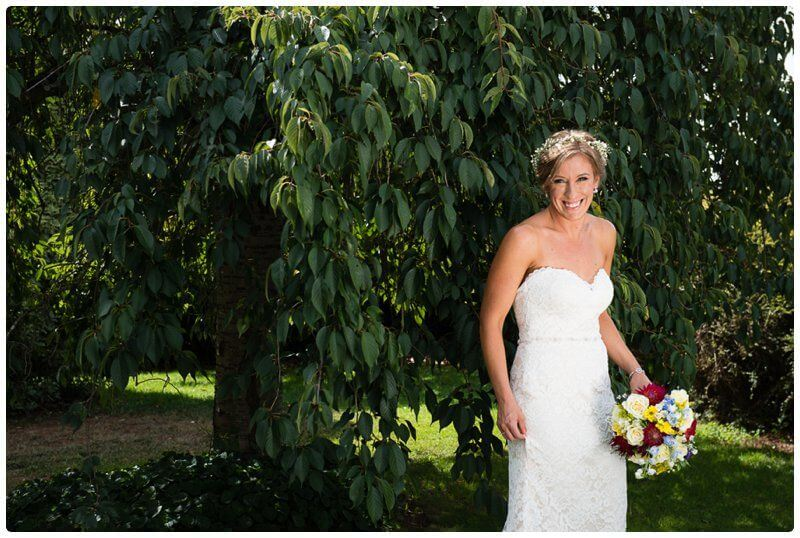 Ballarat wedding photographer review