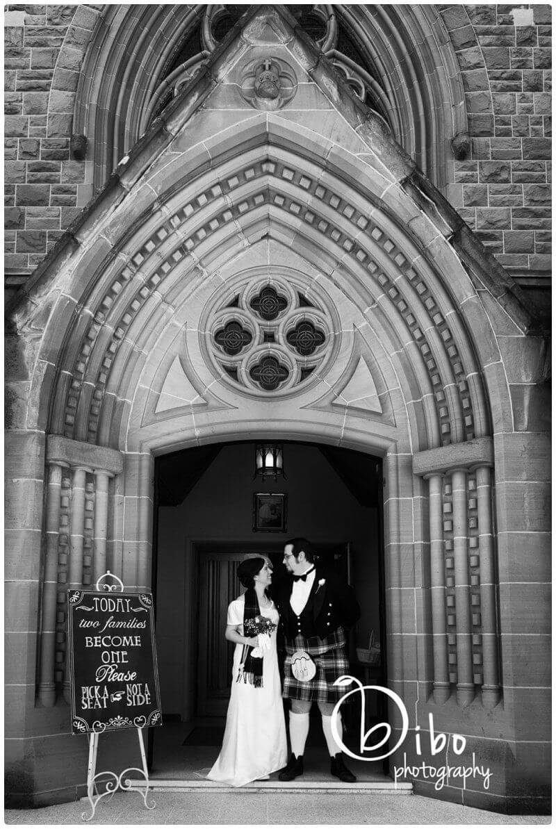 Ballarat wedding photographer