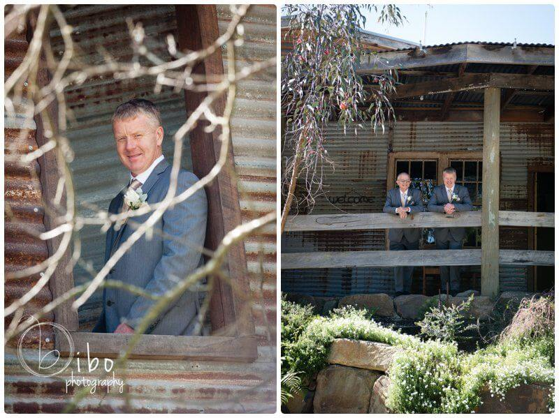 Gum Gully Farm wedding photography