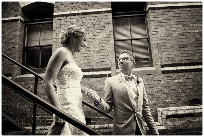 Wedding locations Ballarat