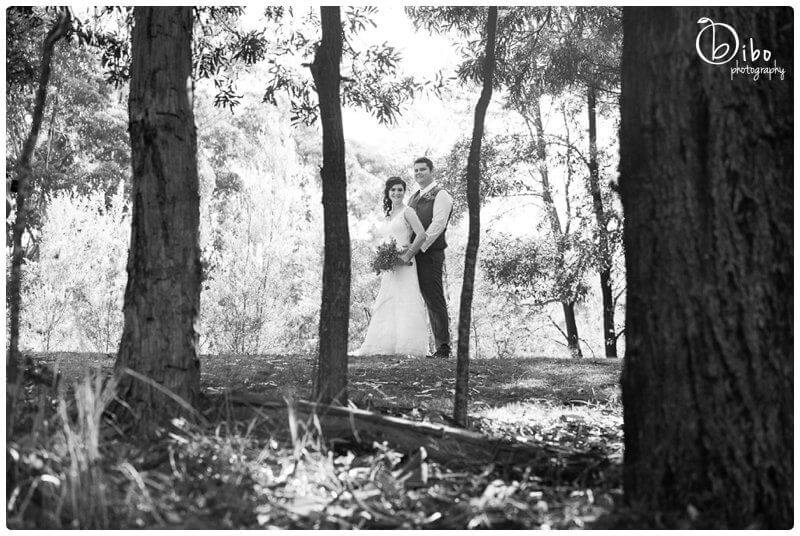 Wedding photographer Ballarat