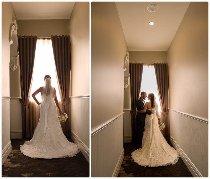 Wedding Photography The George Hotel