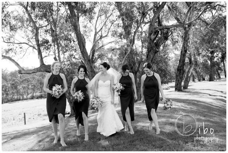 Wild Cattle Creek wedding photos