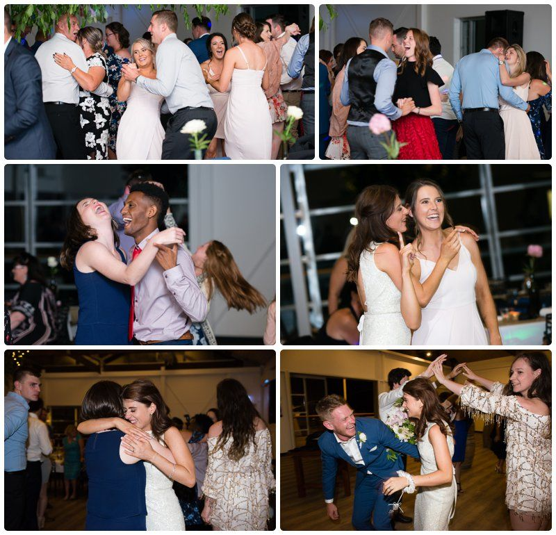 Terindah Estate wedding photographer reception