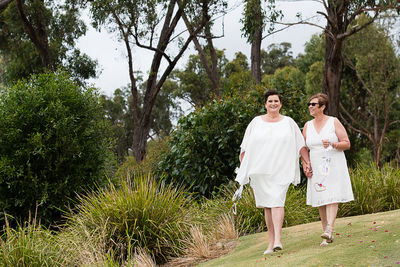 Love is Love - Ballarat wedding